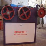 铝轮牵引机