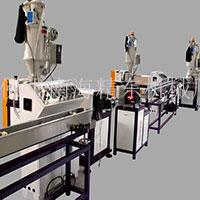 煤氣管機 pvc煤氣管設備生產廠家