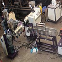 PVC软硬共挤塑料异型材生产线
