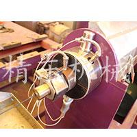 3d打印耗材挤出生产线 单螺杆挤出机视频