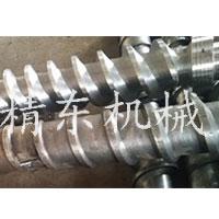 塑料造粒機螺桿 料筒 炮筒