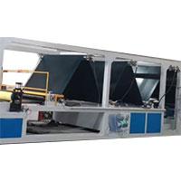 PP PE ABS PVC塑料板材片材生產線
