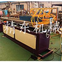 PE真空管材定型台 塑料胶条真空定型台