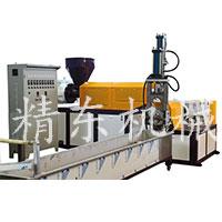 高产节能塑料造粒机生产厂家