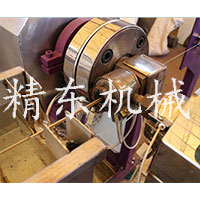 仿藤机 藤条机 拉藤机 铁芯藤模具生产加工