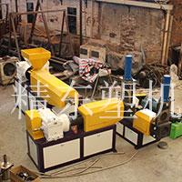 pe pp abs塑料造粒机 再生机 颗粒机生产线