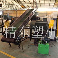 大型废旧塑料再生造粒机设备生产厂家