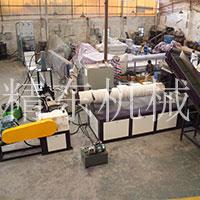 塑料造粒机设备 塑料颗粒机厂家