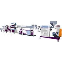 PVC管材生产线_管材设备