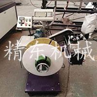 塑料收卷设备 自动收卷称重机