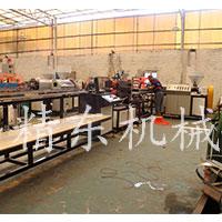 PVC软硬共挤生产线 塑料机械