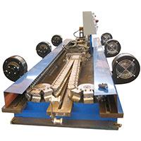 波紋管生產線 波紋管設備