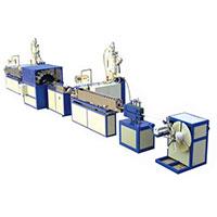 生产PVC纤维增强软管设备