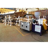仿茅草擠出機設備 PE茅草生產機器