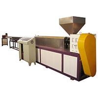 PVC TPE TPV TPU密封條生產設備